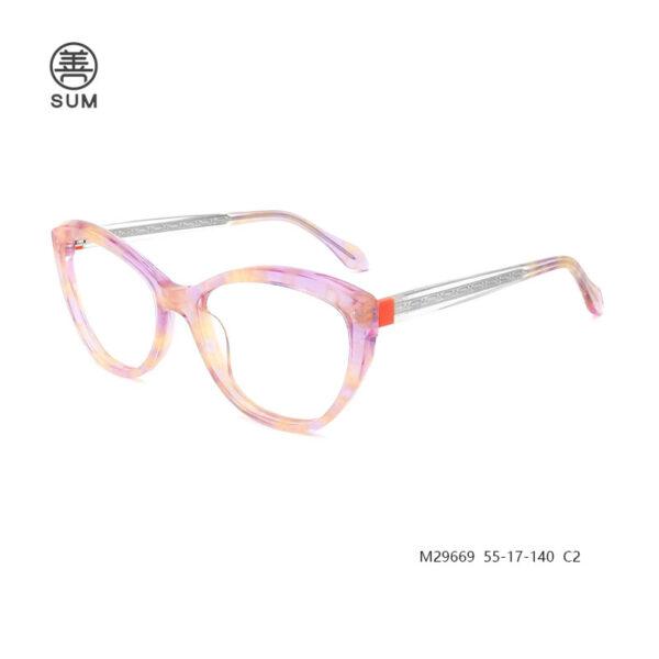 Cat Eyewear M29669 C2