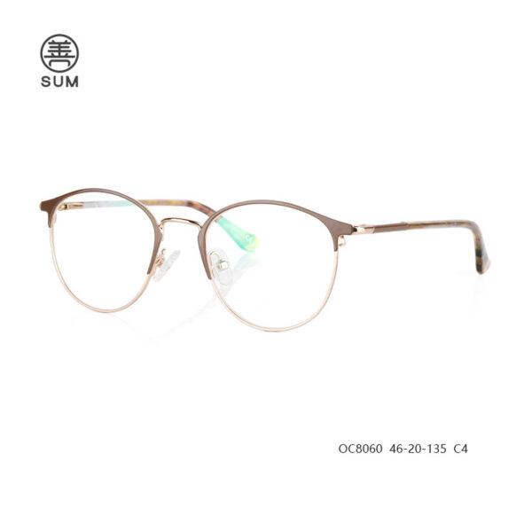 Round Eyewear Oc8060 C4