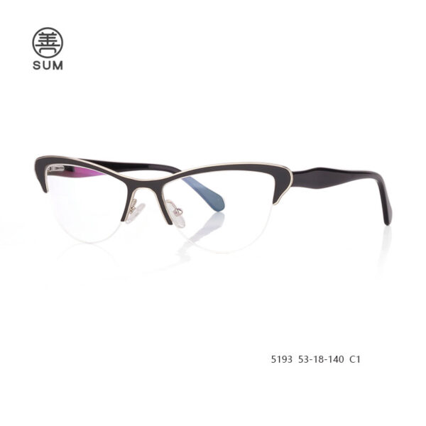 Cat Eyewear For Women 5193 C1