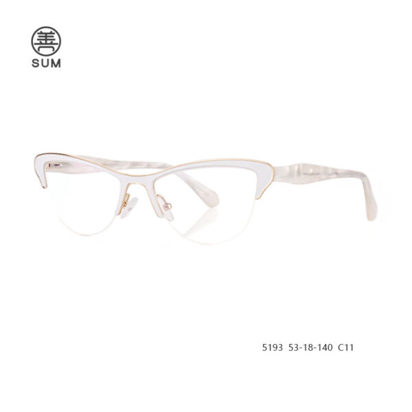 Cat Eyewear For Women 5193 C11
