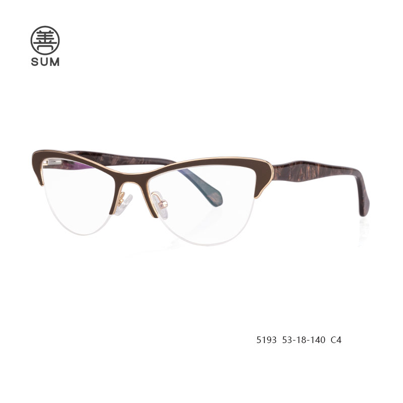 Cat Eyewear For Women 5193 C4