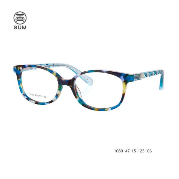 Kids Eyeglasses 1080 C6