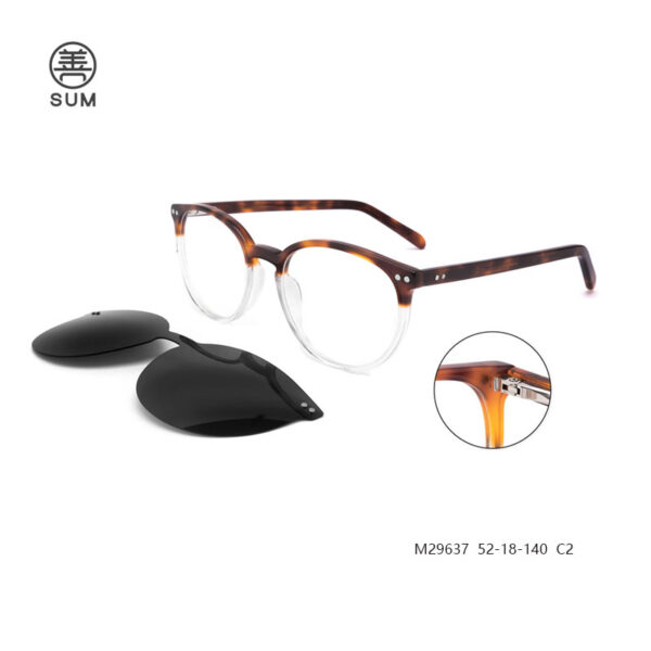 Magnetic Frames Classic Model M29637 C2