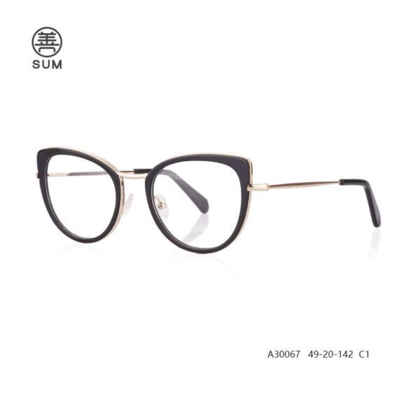 Acetate Optical Frames A30067 C1