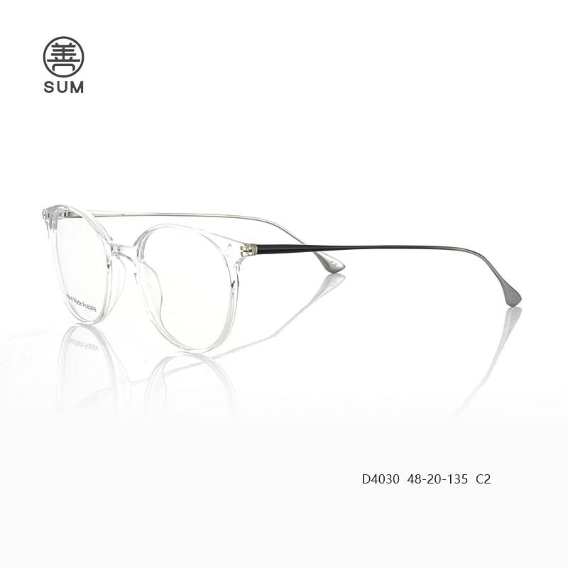 Classic Acetate Eyewear D4030 C2