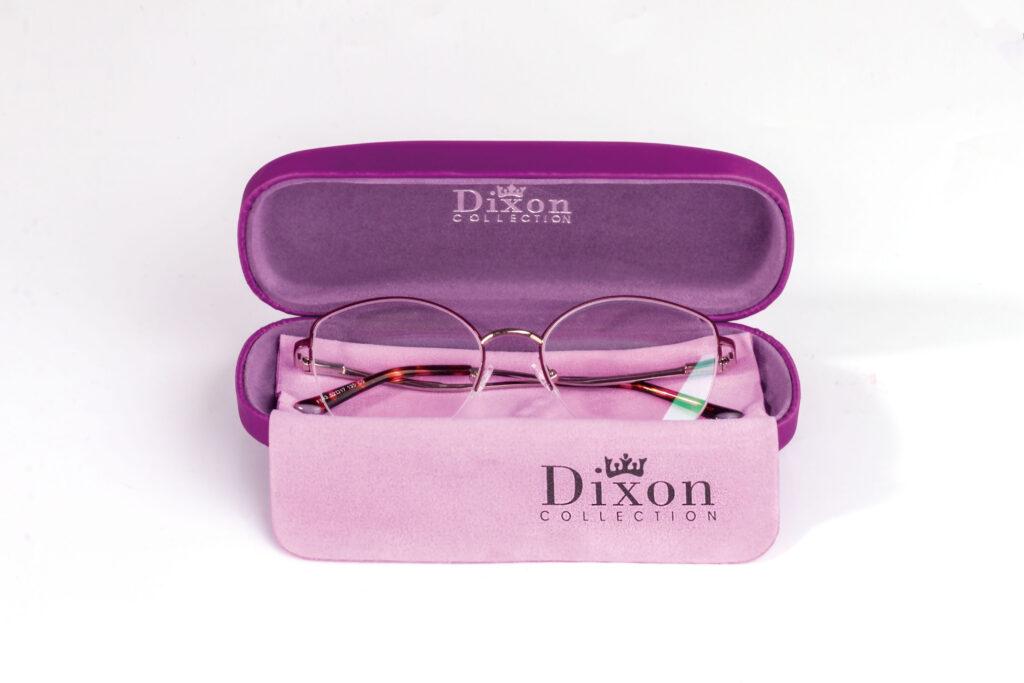 Dixon眼镜盒 004